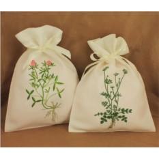 Набор мешочков Июльские травы