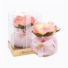 Ароматическое саше Розовый пион