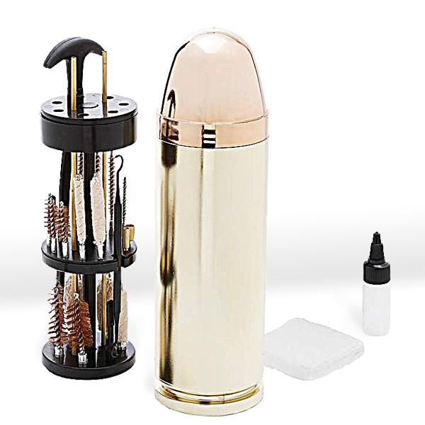 Набор для чистки оружия Мега пуля