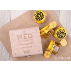 Подарочный мёд «Для правильного человека»