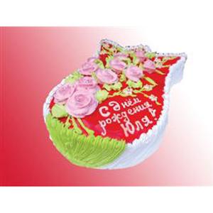Детский торт №22