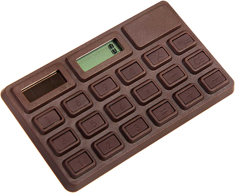 Калькулятор «Шоколадка»