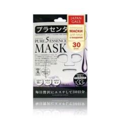 Маска с плацентой Pure5 Essential Japan Gals (30 шт.)