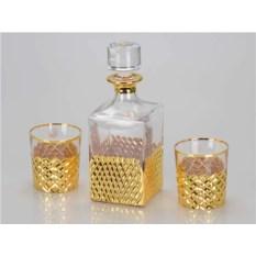 Набор для виски «Один на один»
