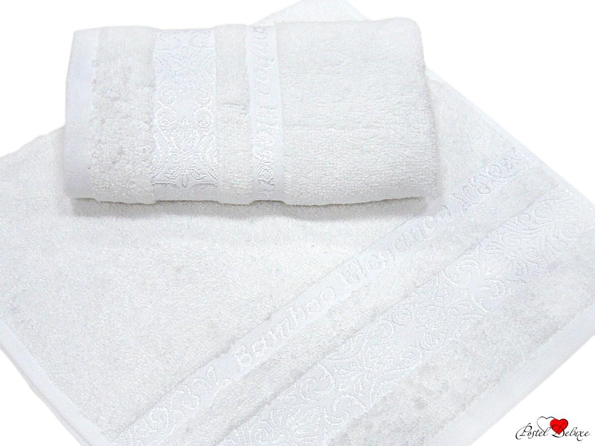 Полотенце Bamboo Elegance White