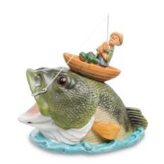 Копилка Рыбак W.Stratford