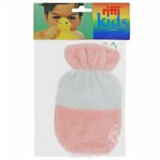 Мочалка-рукавица детская Riffi