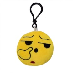 Брелок Emoji F*сkK off
