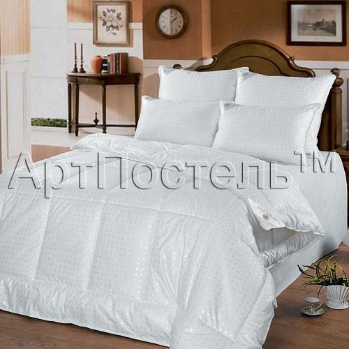 Одеяло Лебяжий пух (АртПостель) (2 спальное)