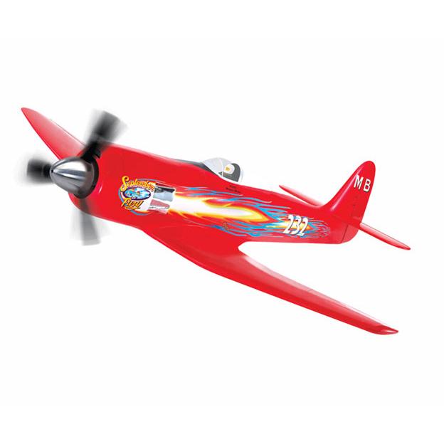 РУ-самолет September Fury