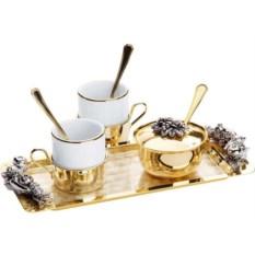 Кофейная пара Завтрак Императора
