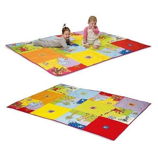 Большой развивающий коврик для пикника Taf Toys