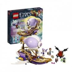Конструктор Lego Elves Погоня за амулетом
