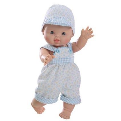 Кукла Горди (мальчик)