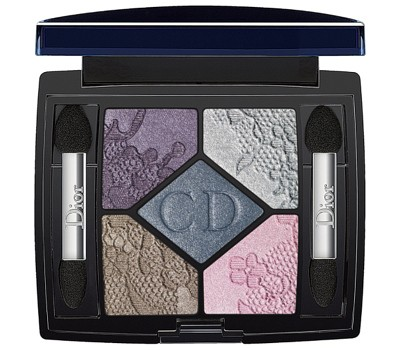 Тени для век Dior 5 Coulers Earth Reflection, 6 г