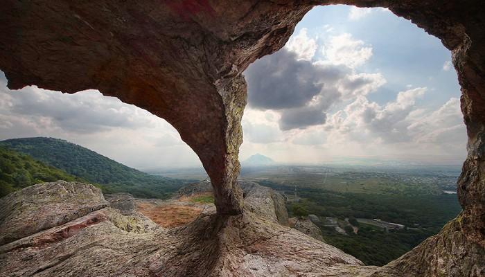 Джип-тур 16 гор-лакколитов, экскурсия