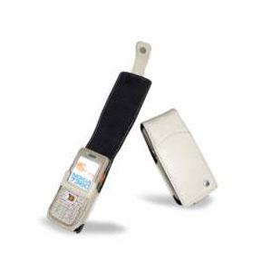 Чехол кожаный для Nokia 7360