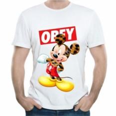 Мужская футболка Obey
