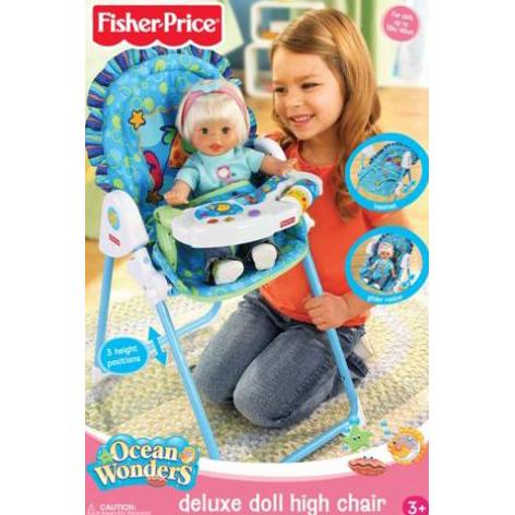 Стул для куклы