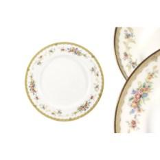 Набор из 6 обеденных тарелок Наслаждение