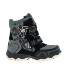 Сноубутсы для мальчиков Transformers