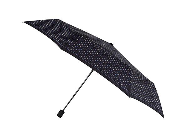 Автоматический женский мини-зонт Fabretti