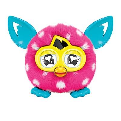 Игрушка Furbling Polka Dots (розовый в горошек)