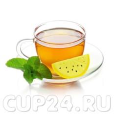 Ситечко для чая Лимон
