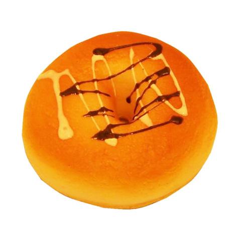 Брелок-антистресс «Пончик»