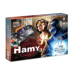 Игра Hamy 2 + 100 игр