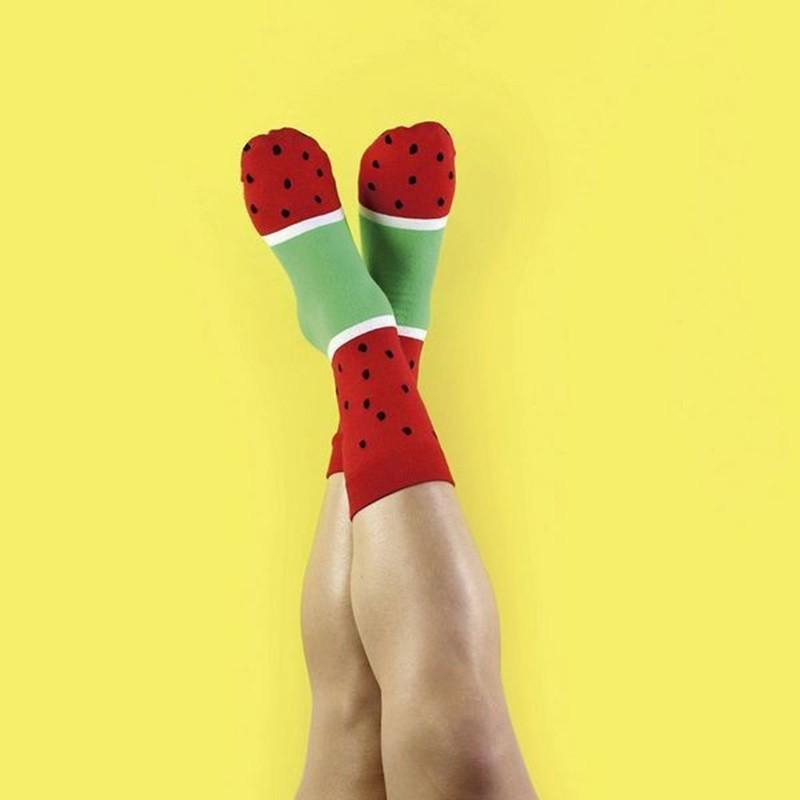 Носки Watermelon