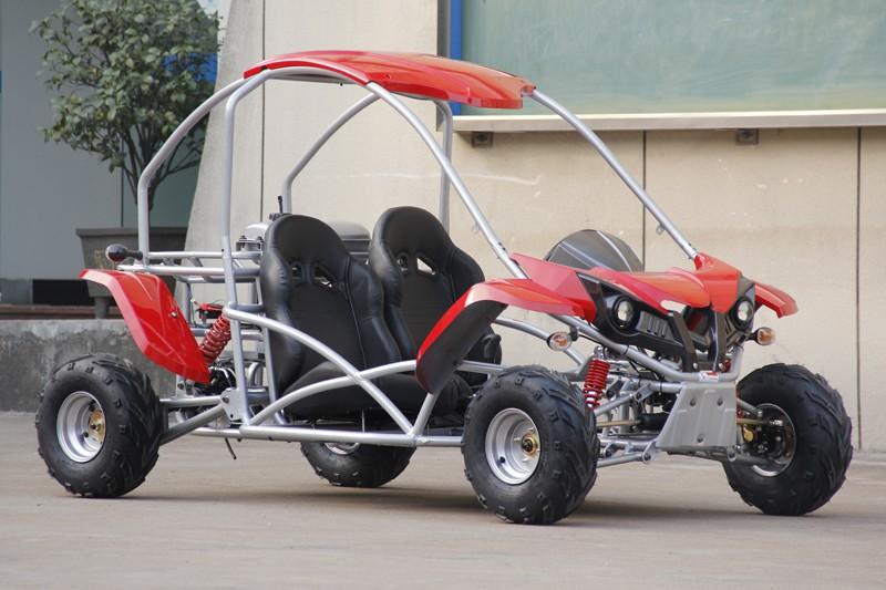 Багги для детей Joy Automatic Motor Rally MC 443