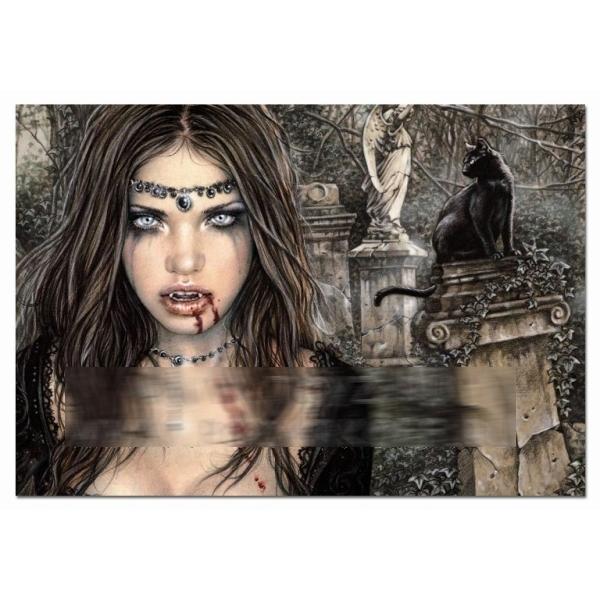 Пазл «Готика»