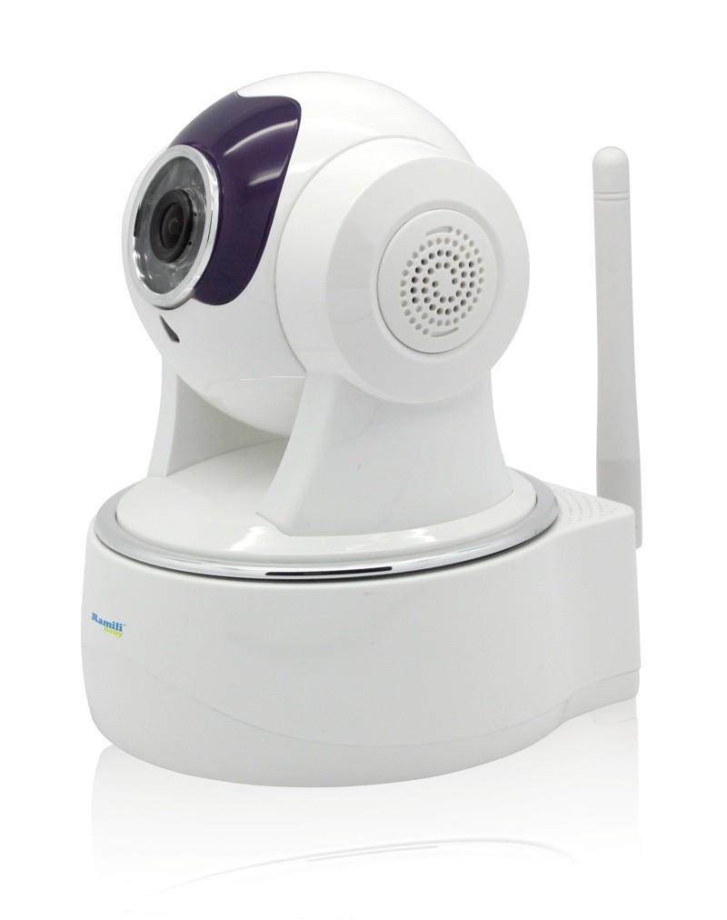 Видеоняня Ramili WiFi Baby Monitor RV800 HD