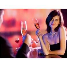 Подарочный сертификат Романтический ужин на теплоходе
