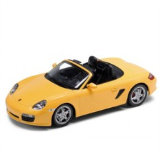 Модель машины PORSCHE Boxster S