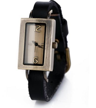 Часы Remembrance (черные)