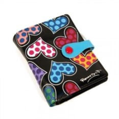 Маленький кошелек Britto, коллекция Heart