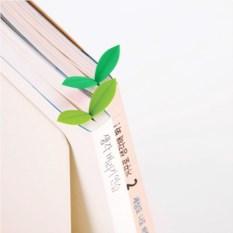 Закладка для книг Листочек