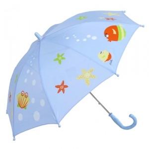 Зонт Настроение − Рыбки