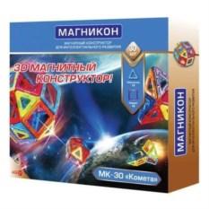 Конструктор Магникон МК-30. Комета