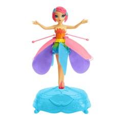 Кукла Фея с подсветкой, парящая в воздухе от Flying Fairy
