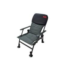 Cкладное зеленое кресло Fisherman Ultra