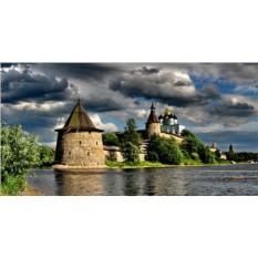 Сертификат на путешествие Псковские земли