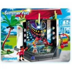 Конструктор Playmobil Summer Fun Детский клуб