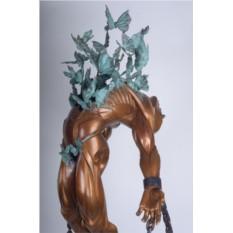 Скульптура Свобода