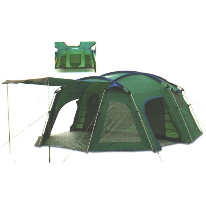 Кемпинговая палатка Tramp Happy Life 6