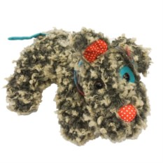 Мягконабивная игрушка Мой пёс