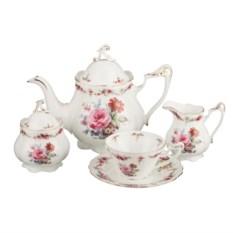 Чайный сервиз Аманда на 6 персон