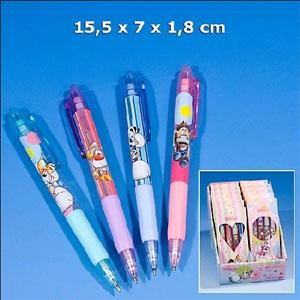 Diddl набор цветных ручек, 4шт